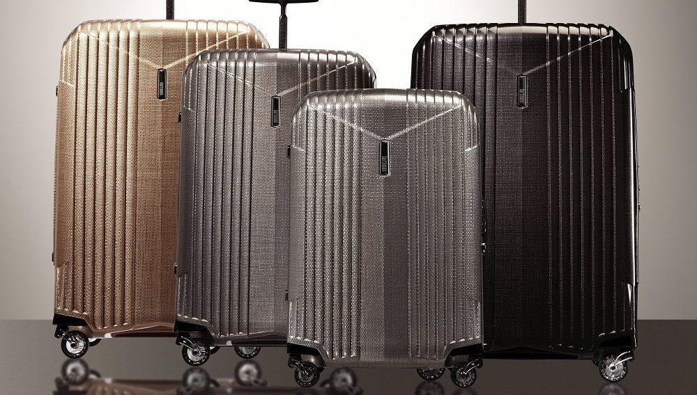 Ремонт чемоданов в Санкт-Петербурге