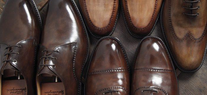 Кожаная обувь - проверяем качество