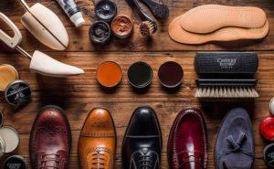 Уход за обувью - полезные советы