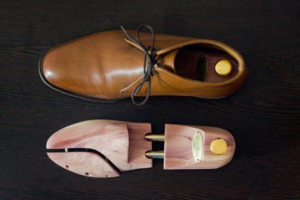 Специальные средства для растяжки обуви