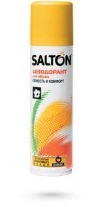 Salton- средство от неприятного запаха