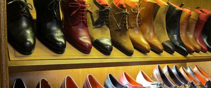 Как хранить обувь правильно