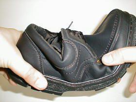 Как проверить качество кожаной обуви