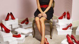 Какой каблук для туфель выбрать?