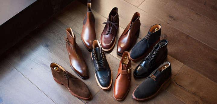 Стильная мужская обувь для прогулок и занятий спортом — VERONA