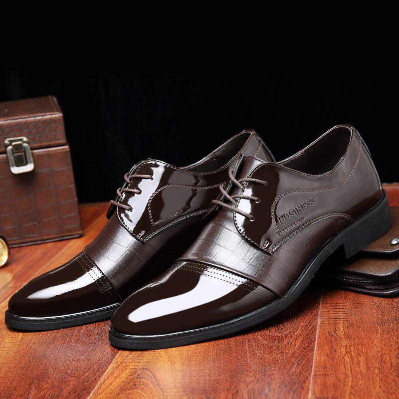 7841f207797e Стильная мужская обувь на любой вкус — VERONA