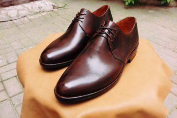 Пошив обуви в Санкт-Петербурге
