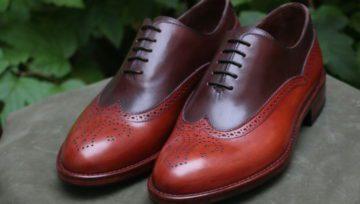 Пошив обуви на заказ СПБ