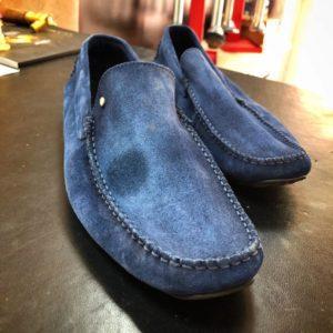 Качественный ремонт элитной обуви СПБ