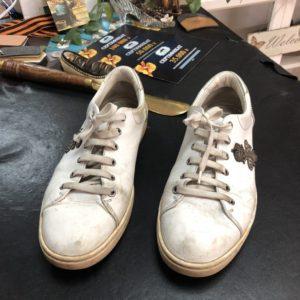 Срочный ремонт элитной обуви СПБ
