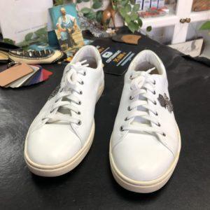 Ремонт элитной обуви в СПБ