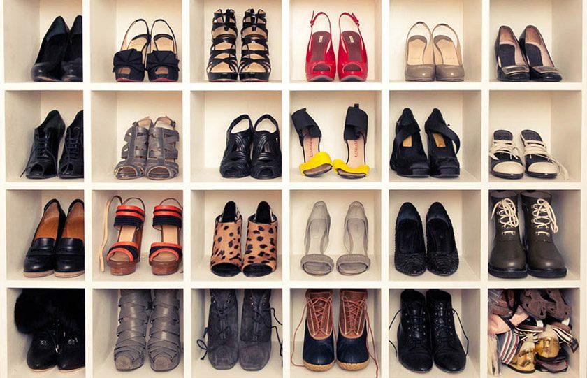Как купить женскую обувь в интернете?