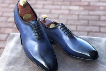 Пошив обуви на заказ в Санкт-Петербурге