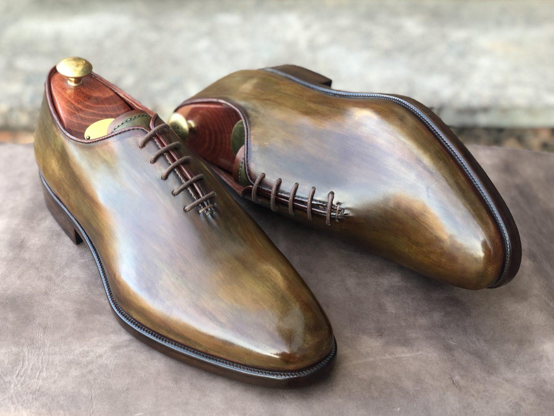 Ремонт обуви СПБ