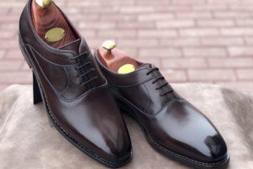 Индивидуальный пошив обуви на заказ в СПБ