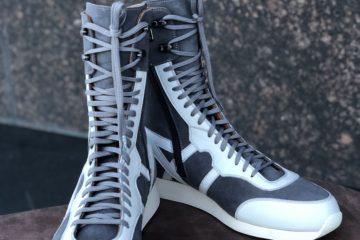Пошив обуви на заказ в СПБ